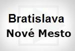 Bratislava Nové Mesto