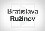 Bratislava Ružinov