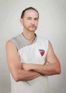 Gabriel Szakál