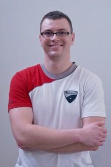 Ing. Ivan Hrušovský, PhD.