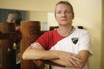Bc. Pavol Tichý, 4. HG WingTsun, 5. SG Escrima